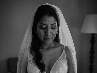 Le nozze di Laura e Vincenzo  2