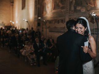 Le nozze di Laura e Vincenzo  3