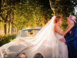 Le nozze di Tatiana e Giuseppe
