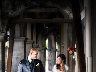 Le nozze di Donatella e Agostino