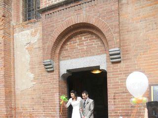 Le nozze di Ester e Matteo 1