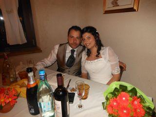 Le nozze di Ester e Matteo
