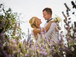 Le nozze di Alin e Marco 3