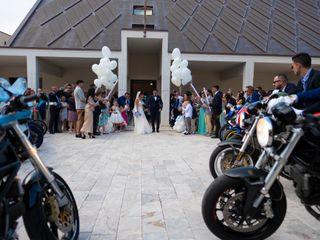 Le nozze di Benedetta e Vincenzo 1
