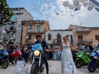 Le nozze di Benedetta e Vincenzo 2
