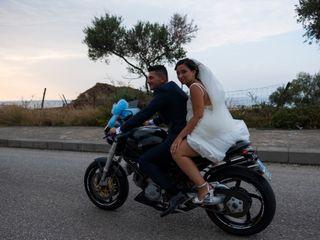 Le nozze di Benedetta e Vincenzo 3