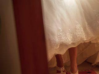 Le nozze di Alice e Michele 3