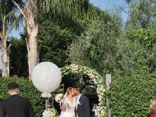 Le nozze di Laura  e Carmelo  2