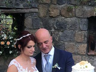 Le nozze di Davide e Marianna 2