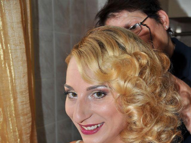 Il matrimonio di Marco e Vanessa a Lari, Pisa 9