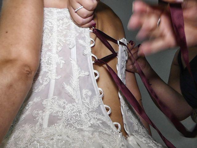 Il matrimonio di Marco e Vanessa a Lari, Pisa 13