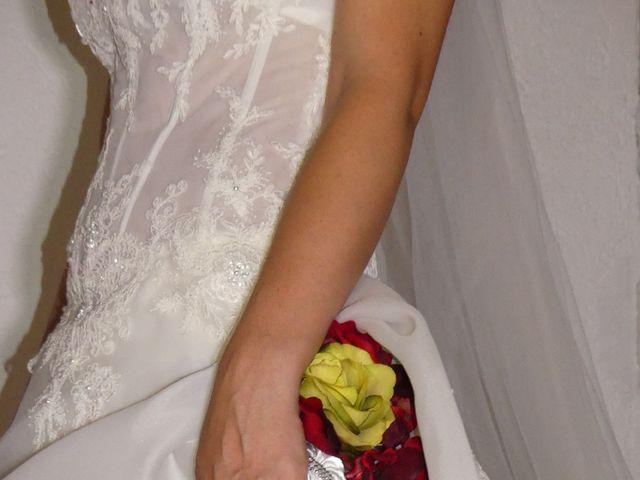 Il matrimonio di Marco e Vanessa a Lari, Pisa 17