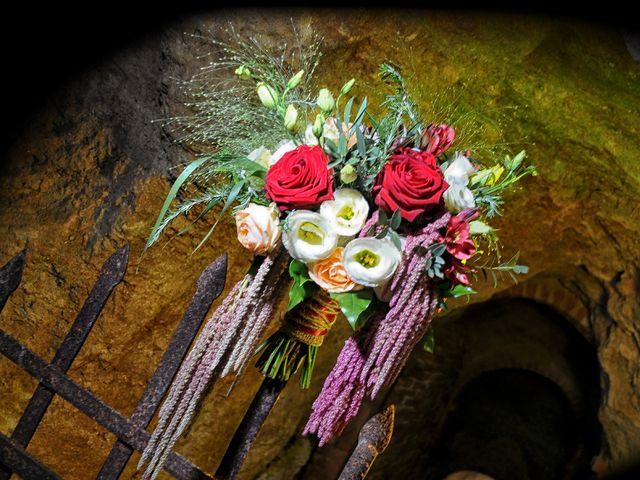 Il matrimonio di Marco e Vanessa a Lari, Pisa 27