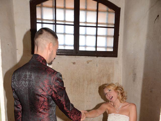 Il matrimonio di Marco e Vanessa a Lari, Pisa 28