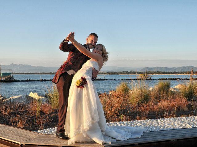 Il matrimonio di Marco e Vanessa a Lari, Pisa 2