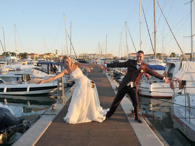 Il matrimonio di Marco e Vanessa a Lari, Pisa 34