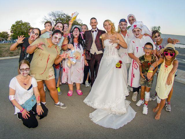 Il matrimonio di Marco e Vanessa a Lari, Pisa 36