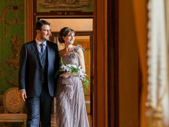 Il matrimonio di Edoardo e Eleonora a Biella, Biella 2