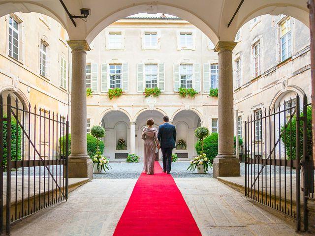 Il matrimonio di Edoardo e Eleonora a Biella, Biella 3