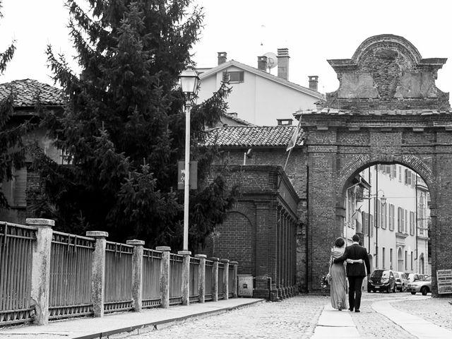Il matrimonio di Edoardo e Eleonora a Biella, Biella 7