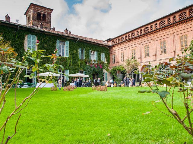 Il matrimonio di Edoardo e Eleonora a Biella, Biella 12