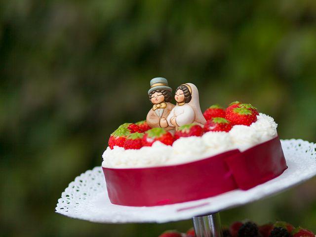 Il matrimonio di Edoardo e Eleonora a Biella, Biella 14
