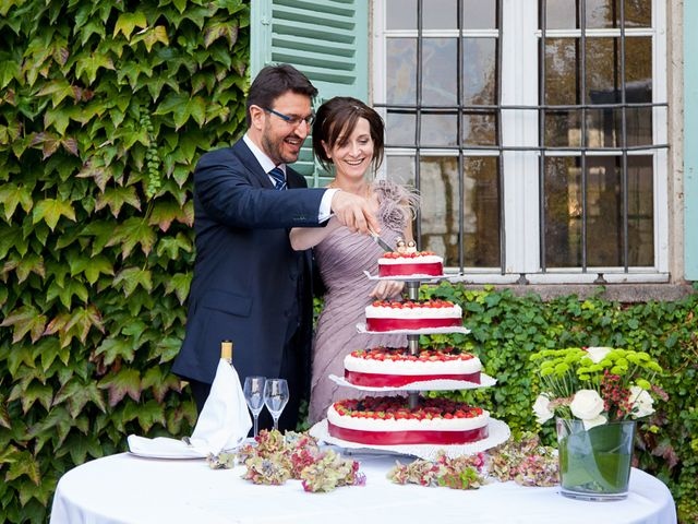 Il matrimonio di Edoardo e Eleonora a Biella, Biella 15