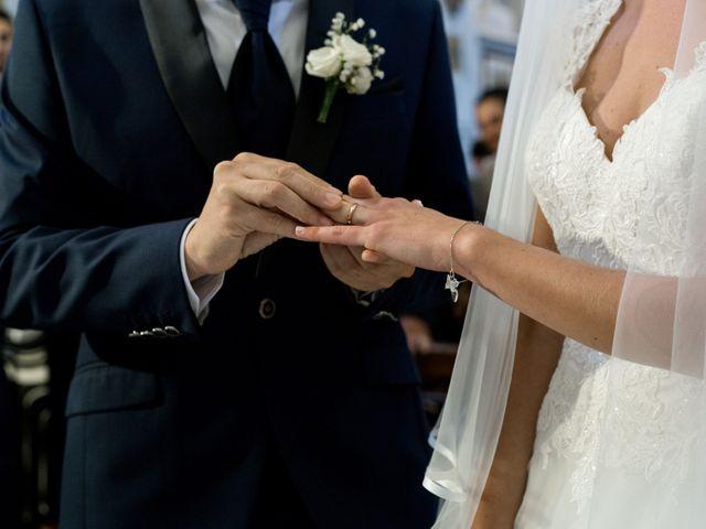 Il matrimonio di Simone e Chiara a Soragna, Parma 15