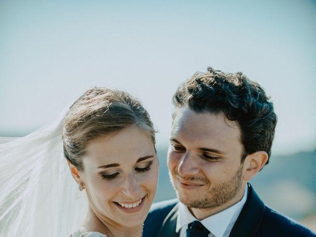 Il matrimonio di Simone e Chiara a Soragna, Parma 19