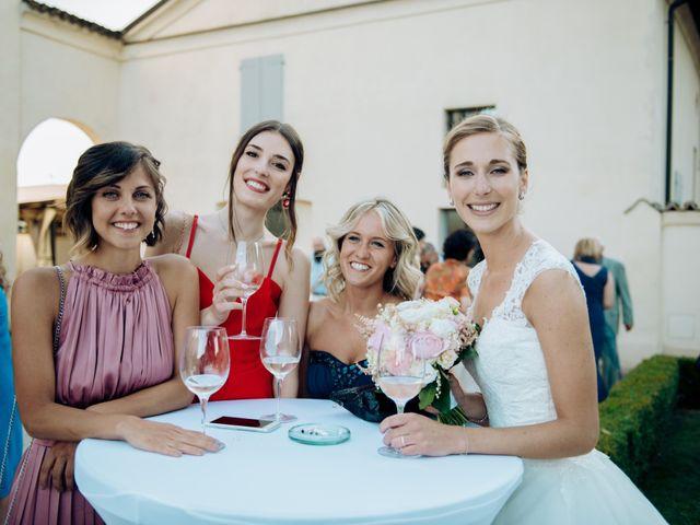 Il matrimonio di Simone e Chiara a Soragna, Parma 20