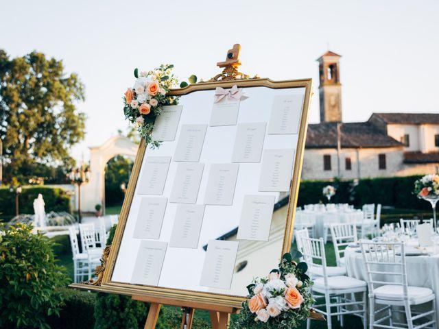 Il matrimonio di Simone e Chiara a Soragna, Parma 25