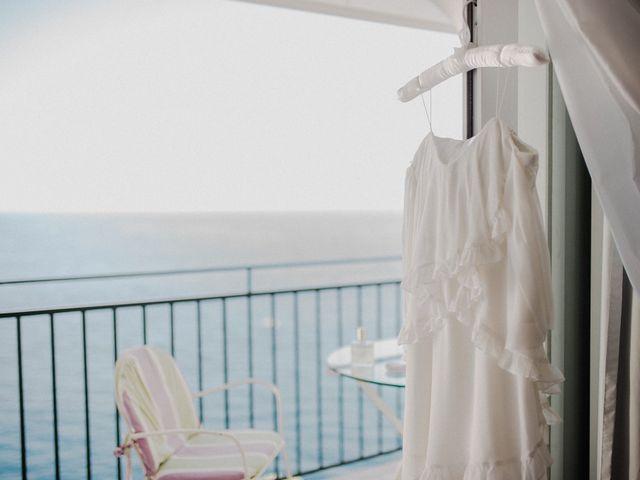 Il matrimonio di Joshua e Sally a Amalfi, Salerno 6