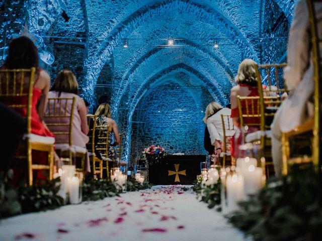 Il matrimonio di Joshua e Sally a Amalfi, Salerno 17