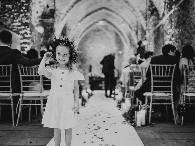 Il matrimonio di Joshua e Sally a Amalfi, Salerno 18