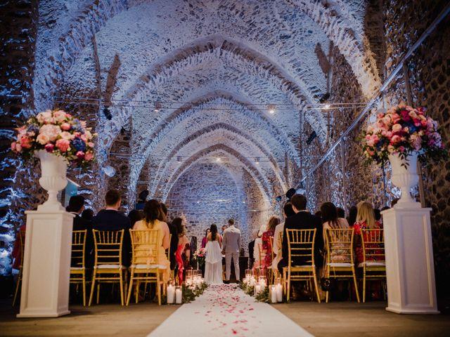 Il matrimonio di Joshua e Sally a Amalfi, Salerno 23