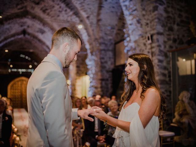 Il matrimonio di Joshua e Sally a Amalfi, Salerno 24