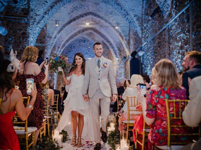 Il matrimonio di Joshua e Sally a Amalfi, Salerno 25