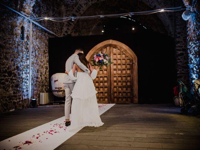 Il matrimonio di Joshua e Sally a Amalfi, Salerno 26