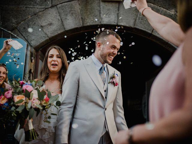Il matrimonio di Joshua e Sally a Amalfi, Salerno 28