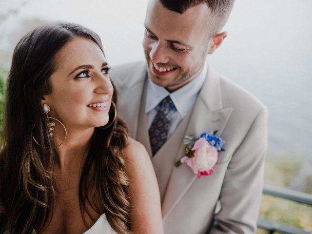 Il matrimonio di Joshua e Sally a Amalfi, Salerno 33