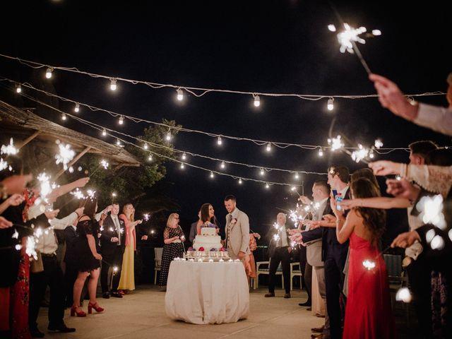 Il matrimonio di Joshua e Sally a Amalfi, Salerno 52
