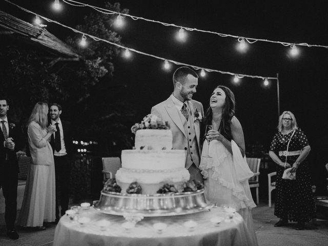 Il matrimonio di Joshua e Sally a Amalfi, Salerno 53