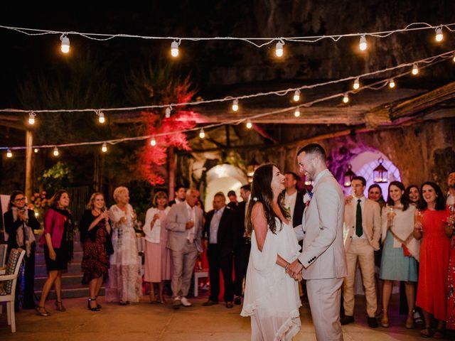 Il matrimonio di Joshua e Sally a Amalfi, Salerno 54