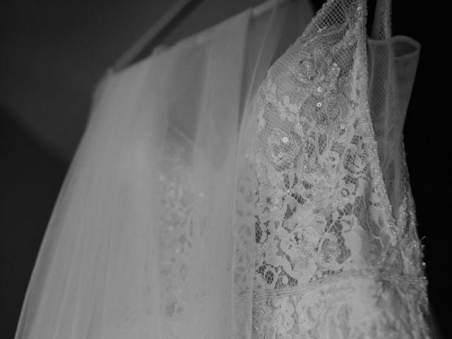 Il matrimonio di Vincenzo  e Laura a Bagno a Ripoli, Firenze 3