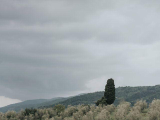 Il matrimonio di Vincenzo  e Laura a Bagno a Ripoli, Firenze 5