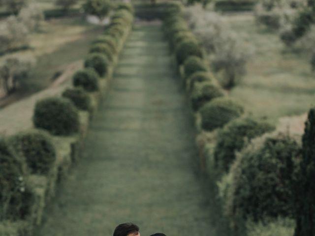 Il matrimonio di Vincenzo  e Laura a Bagno a Ripoli, Firenze 7