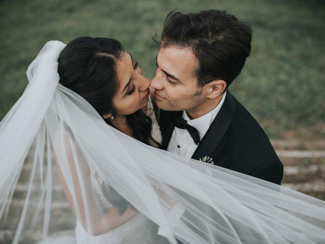 Il matrimonio di Vincenzo  e Laura a Bagno a Ripoli, Firenze 8