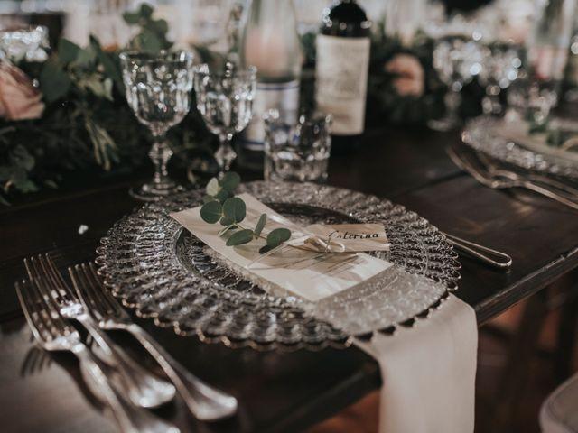 Il matrimonio di Vincenzo  e Laura a Bagno a Ripoli, Firenze 10