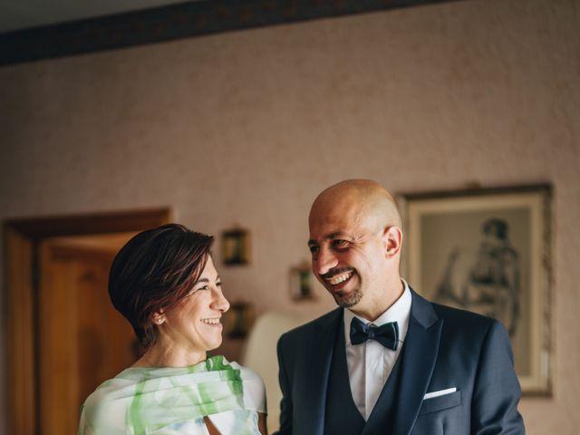 Il matrimonio di Antonio e Nadia a Molfetta, Bari 7