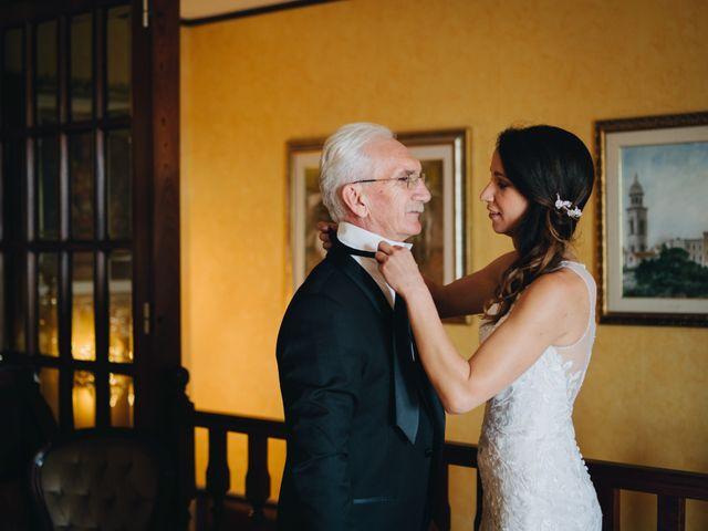 Il matrimonio di Antonio e Nadia a Molfetta, Bari 17